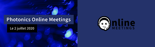 Photonics Online Meetings